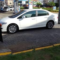 Honda Civic !