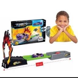 Brinquedo Pista Track