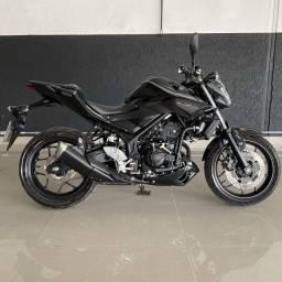 Título do anúncio: Yamaha MT-03 ABS 2020