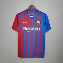 Título do anúncio: Camisa Barcelona I 2021/2022