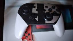 Controle Nintendo switch