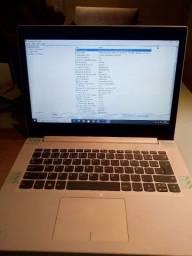 Notebook i3 Lenovo