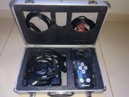 Scanner kaptor V4 pacote Full instalado