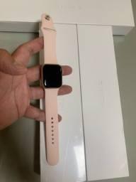 Relógio Apple Watch 6 40mm Rose NOVOS