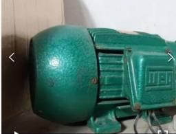 Moto Bomba 5Cv 220/380  R16 Thebe