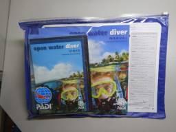Cayena Scuba: Curso de Mergulho - Open Water Diver (PADI)