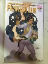 Título do anúncio: Star wars  - Princesa Leia Hq