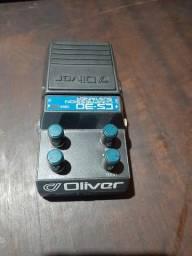 Pedal Oliver Cs-30 ( Boss Cs-3 ) Compression Sustainer