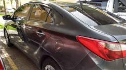 Vendo HB20 1.6 Sedan