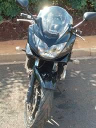 vendo Suzuki bandit 1250 2011