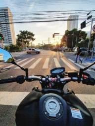 Título do anúncio:  Yamaha Mt-09