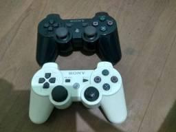 Venda ou troca | 2 Controles PS3 sem fio