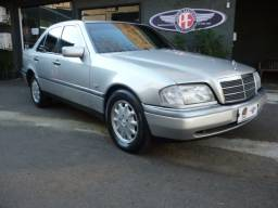 Título do anúncio: Mercedes Benz C 280 Elegance  1997