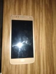 Título do anúncio: Telefone Motorola moto G5 plus