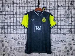 Camisa Futebol Borussia Dourtmund