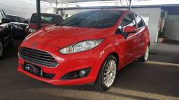 Ford New Fiesta Titanium 4P
