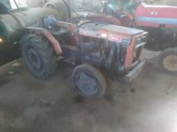 Título do anúncio: Trator Tramontine T3025-4/ Agrale 4100