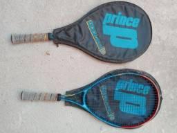 Título do anúncio: Raquete tenis e frescobol