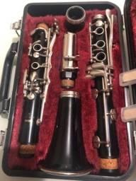 Título do anúncio: Clarinete Yamaha - 251