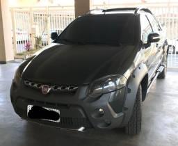 Fiat estrada Cabine Dupla 2015
