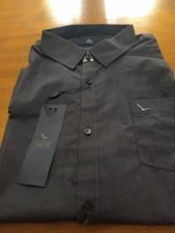 Título do anúncio: Camisa M.Longa Yacht