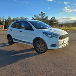 Título do anúncio: Ford Ka SE Trail 1.0