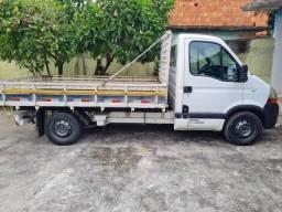 Caminhão Carroceria Master Diesel Super Conservado