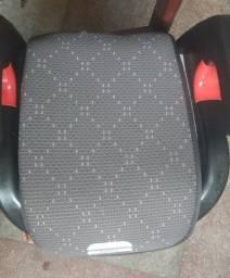 Cadeira elevação de criança