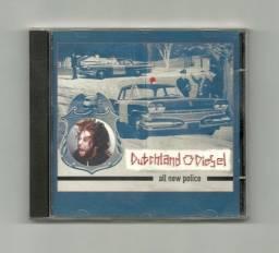 Título do anúncio: Cd - Dutchland Diesel - All New Police - Usado