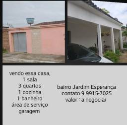 Casa em Arapiraca