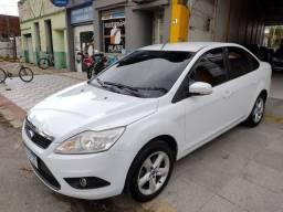 Focus sedan 1.6