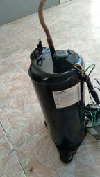Compressor de 36 mil btus bifasico r22