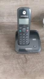 Vendo telefone fixo sem fio