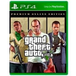 Grand Theft Auto V:
