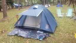 Barraca de Camping Trilhas & Rumos, modelo Cobra 4