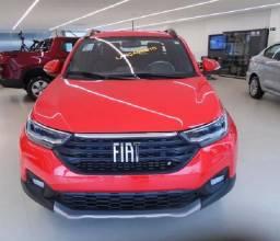 Fiat Strada 1.3 Volcano Cab. Dupla 16v Flex 4p