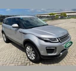 Vendo Land Rover Evoque