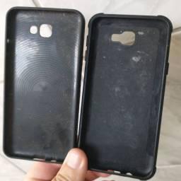 2 Capa de proteção Ante impacto, Smartphone Samsung J5 prime, ACEITO TROCAS