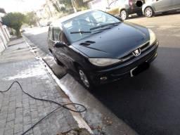 Peugeot 206 soleil