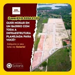 Título do anúncio: Loteamento Solaris Gererau - @#@!