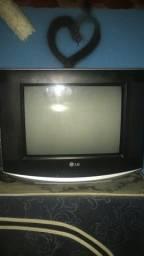 TV LG 14 polegada 150$$