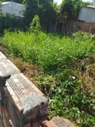 Terreno no Jardim Ushoa