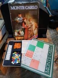 Jogo Monte Carlo (anos 80)