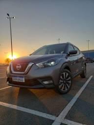 Título do anúncio: Nissan Kicks SL FlexStart 1.6 CVT 20/20 Oportunidade