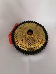 Cassete lotus gold 12v mtb HR 12 1050 MicroSpline