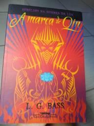 Livro A marca de Qin