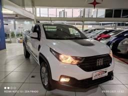 Título do anúncio: Fiat - Strada - Freedom - 1.3 - 2021