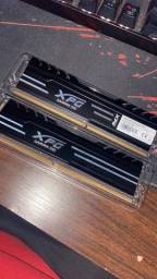 Memoria XPG ddr4 2x8gb 3200mhz