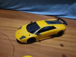 Lamborghini Muciélago Controle Remoto
