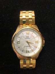Relógio feminino Ana Hickmam